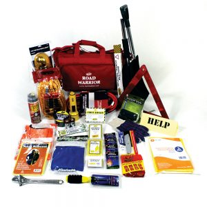 Best Auto Roadside Survival Kit To Buy