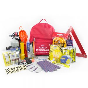 Best Auto Roadside Survival Kit