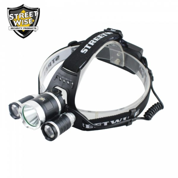 On Sale Emergency Survival LED Headlight