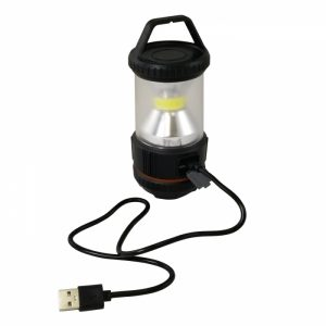Best Emergency Survival Rechargeable LED Lamp