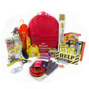 Best Ultimate Auto Roadside Survival Kit