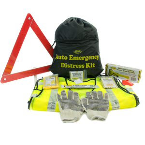 automotive emergency supplies and kits