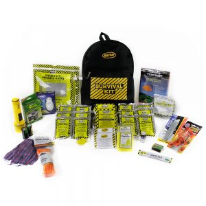 Best Emergency Backpack Kits
